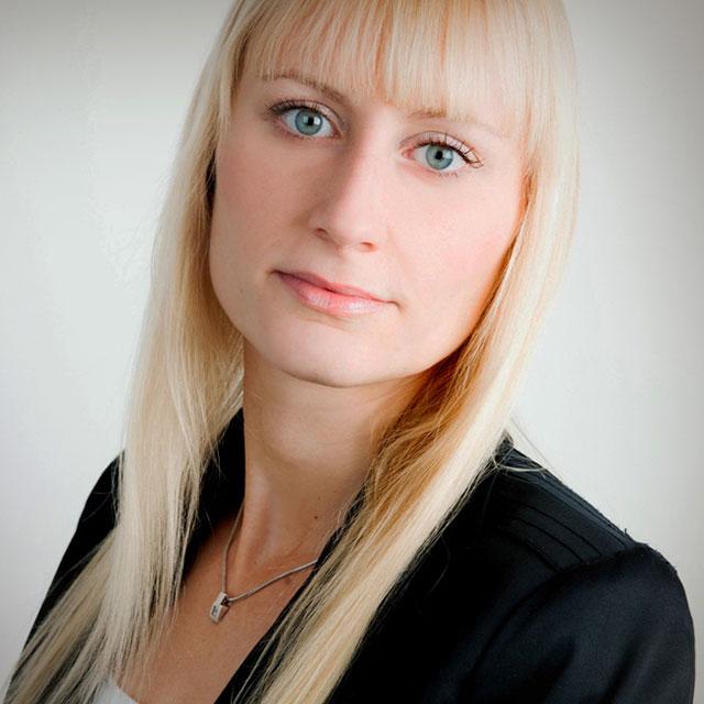 Sabine Dresler